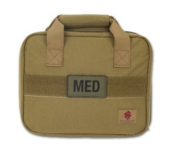 Tacprogear Civilian Vfak First Aid Kit Contents First Aid Kit