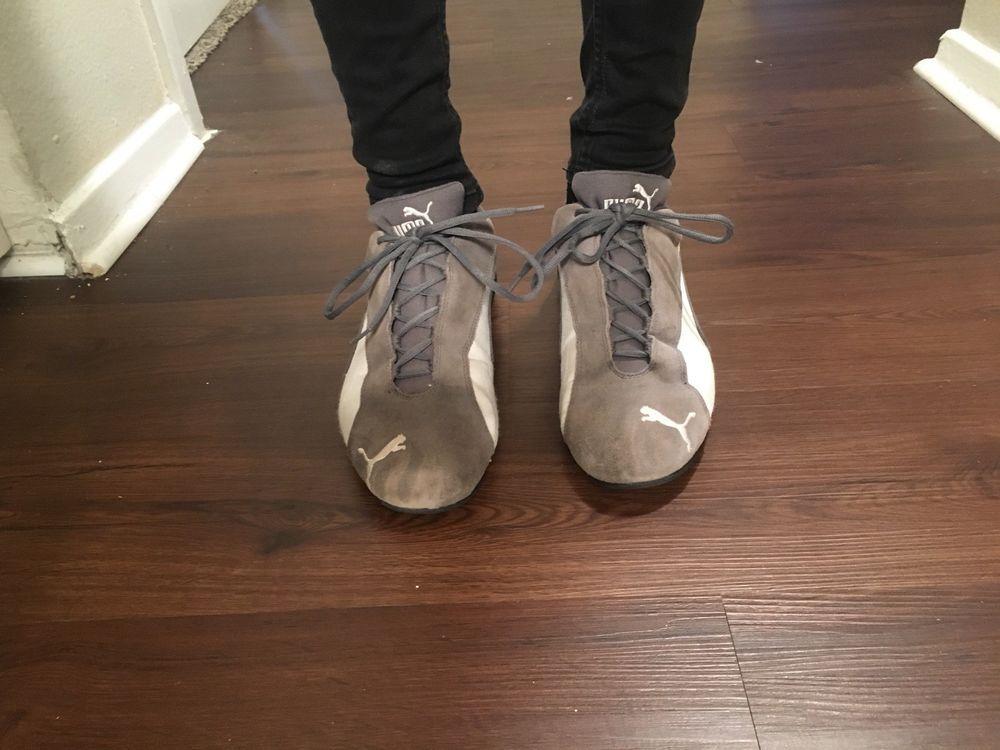 PUMA Repli Cat Low Men s Size 13  fashion  clothing  shoes  accessories   39e5a2ea1