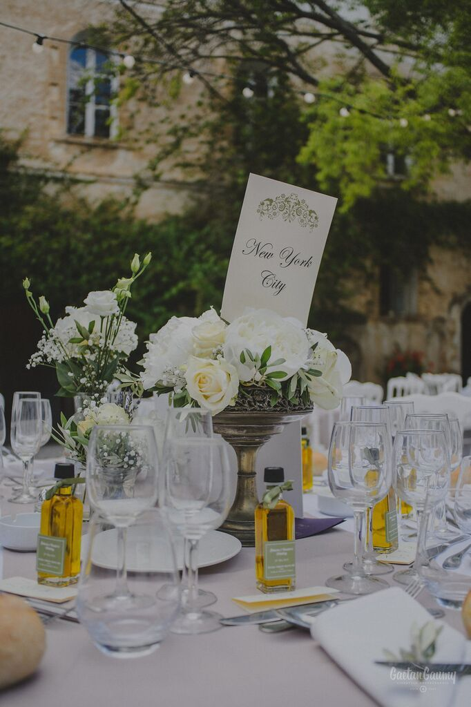 Chateau Chic wedding table style Rock My Love Wedding Planner