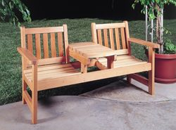 Backyard Projects, Woodworking Plans, Outdoor Furniture Plans ...