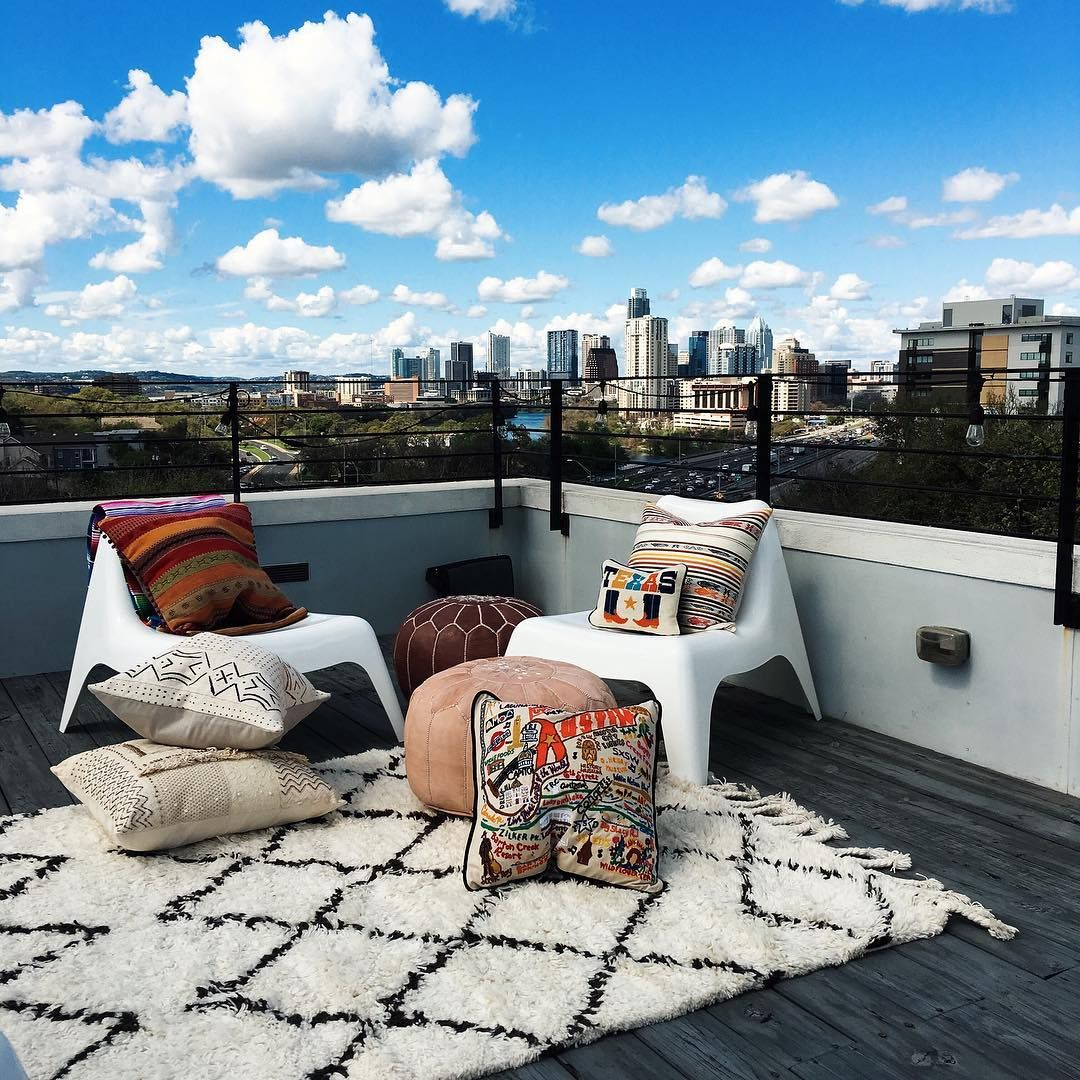 Pin Em Rooftop Design Ideas