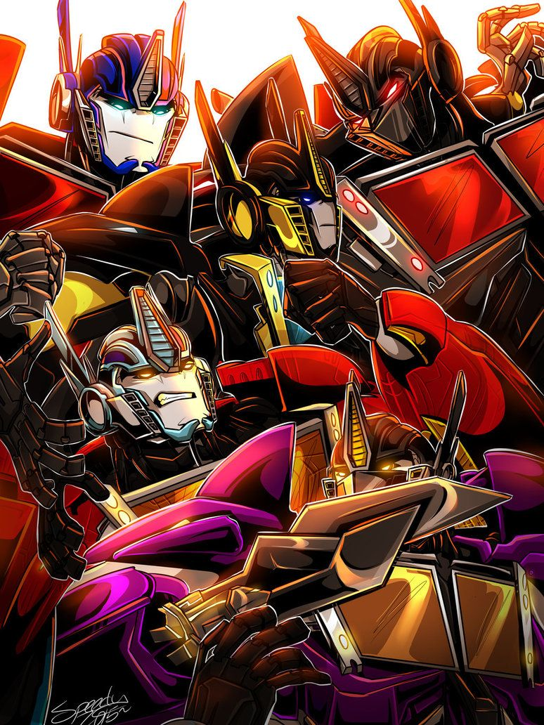 kings never die by thespeed0fllight on deviantart optimus prime