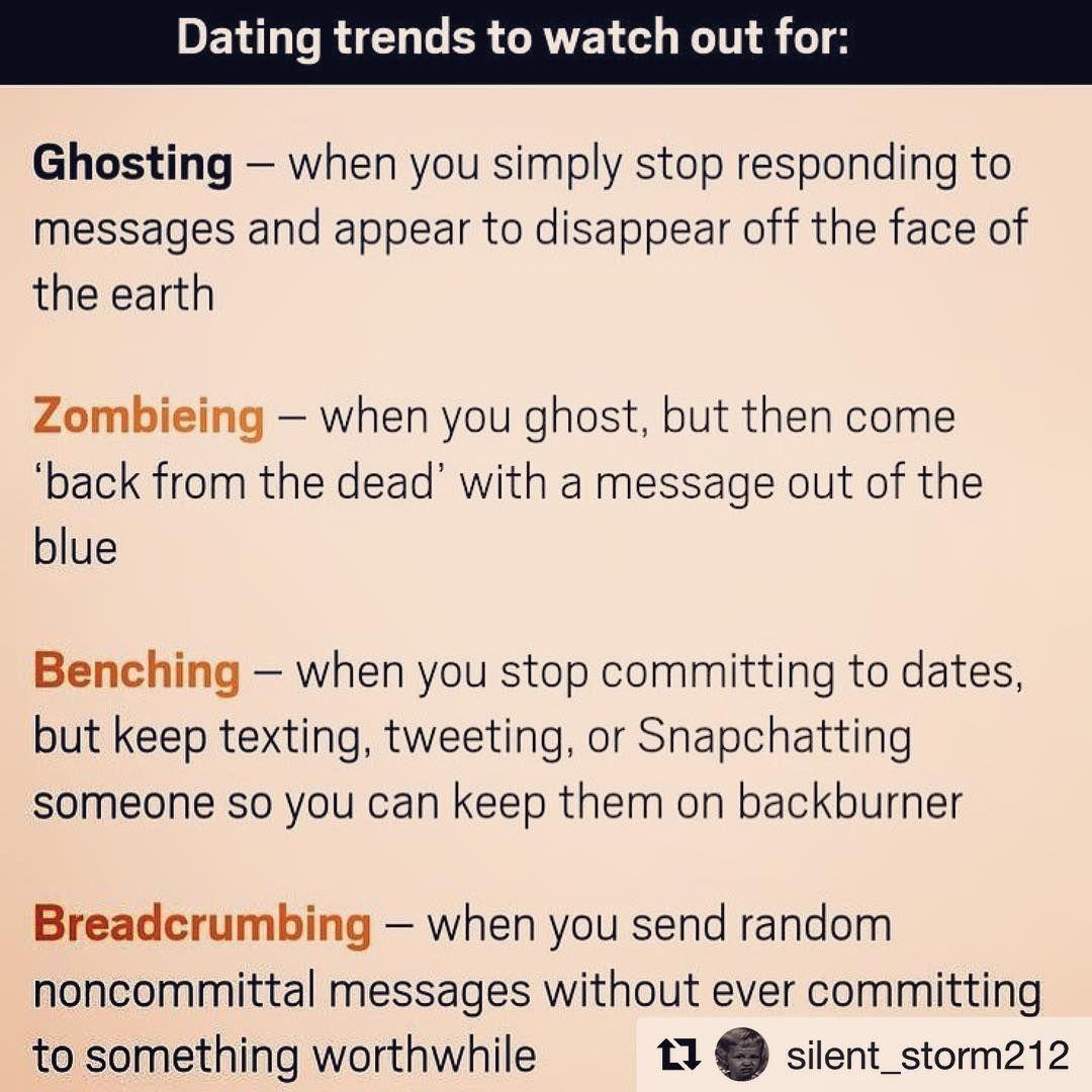 Cara Menghadapi Ghosting