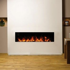 Gazco Radiance Rival 670 Studio Electric Fires Contemporary Electric Fireplace Modern Electric Fireplace Electric Fireplace