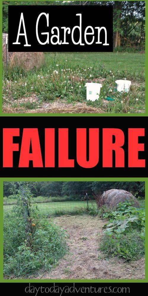 Deep Mulch Gardening , My Garden Was A Failure This Year Pinterest