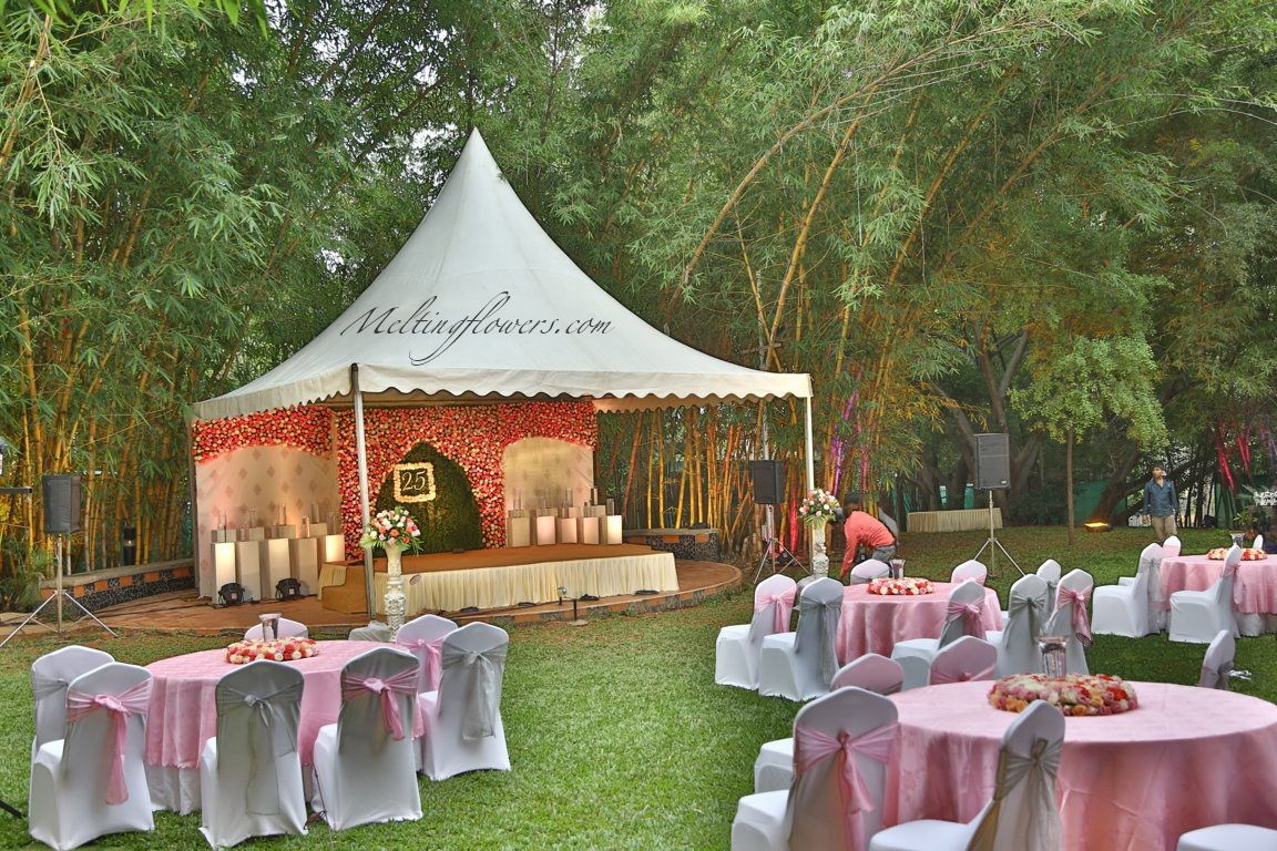 Miraya Greens Wedding Resorts In Bangalore