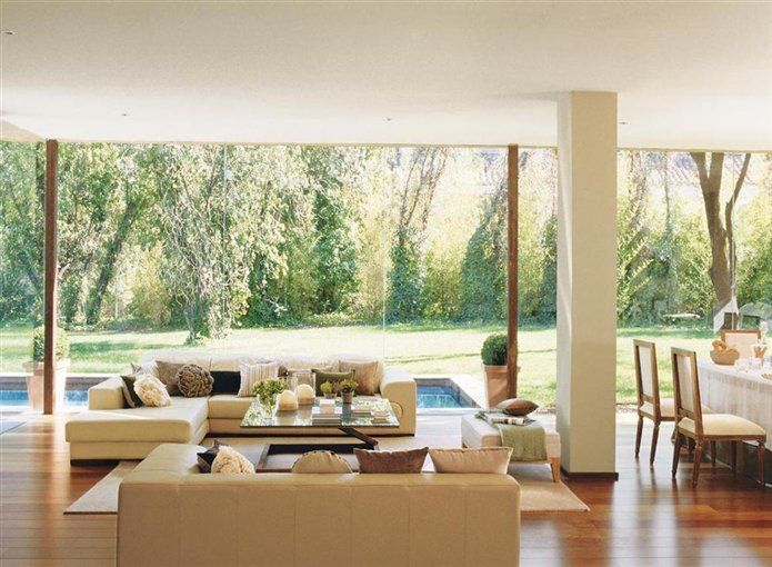 El mueble casas de campo cool muebles de distinta for Casas especiales