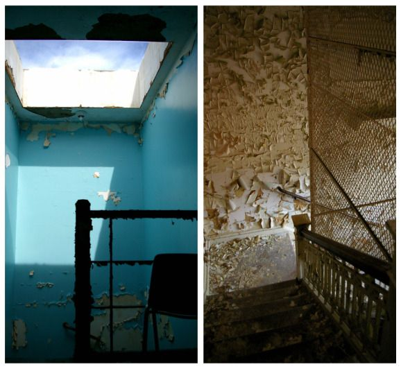 Afflicted: 11 Abandoned American Hospitals And Asylums