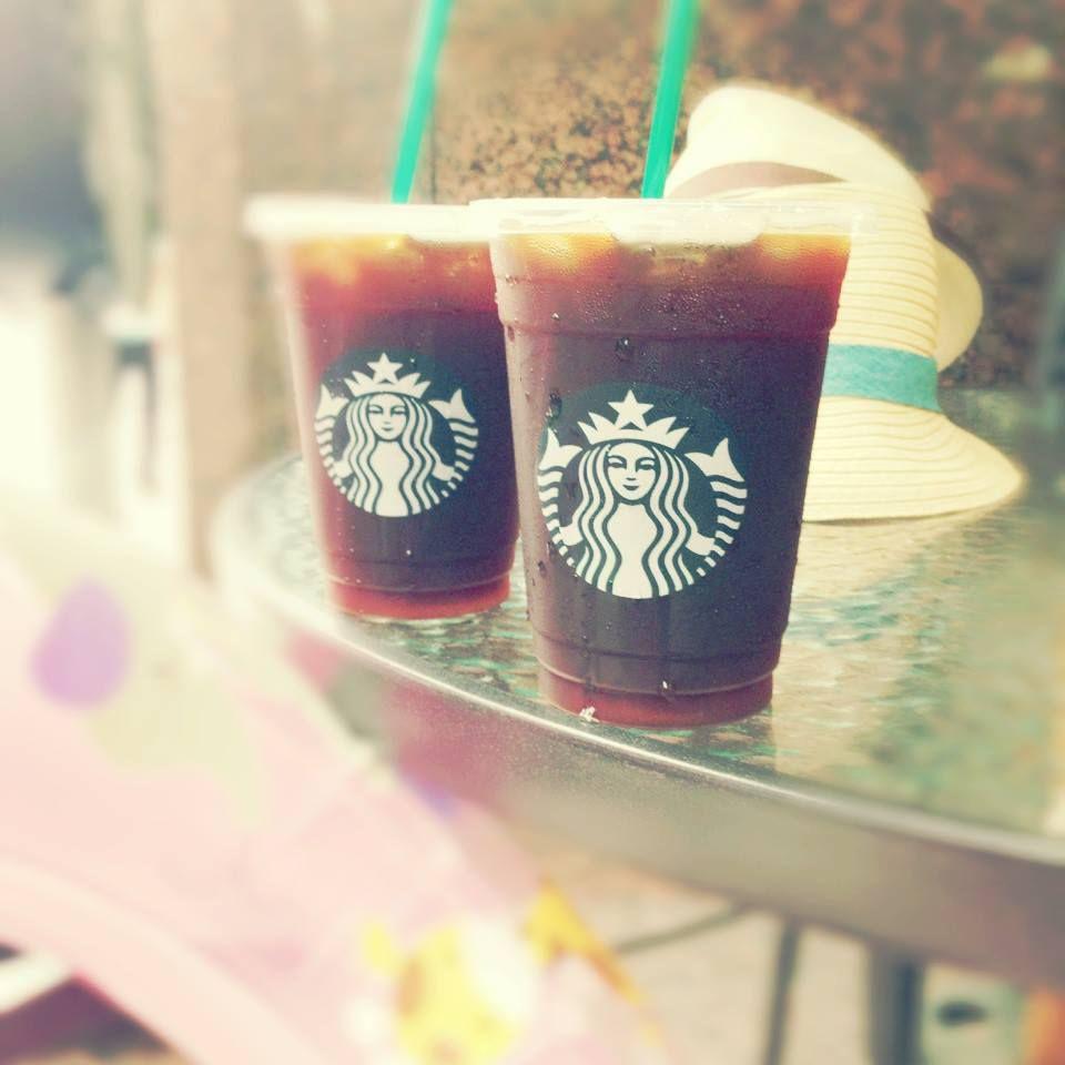 【星巴克】持ibon票券可享買一送一 Starbucks iced coffee bottle