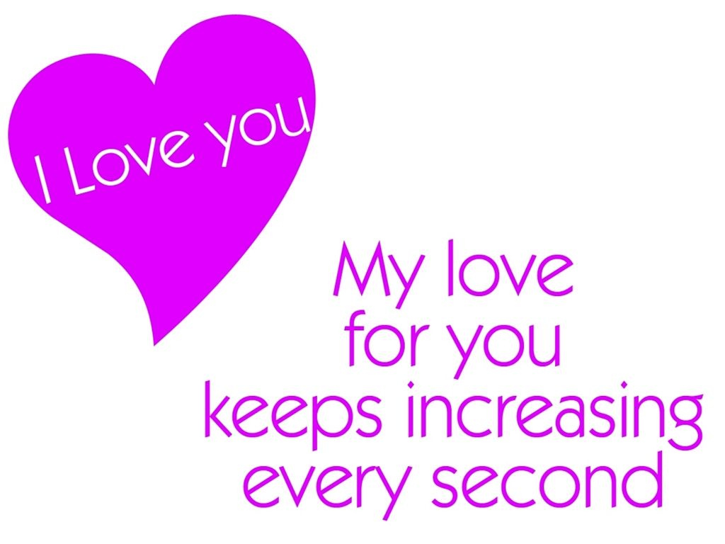 I Love You Wallpapers For Boyfriend : cute I Love You Images For Boyfriend Wallpaper sportstle