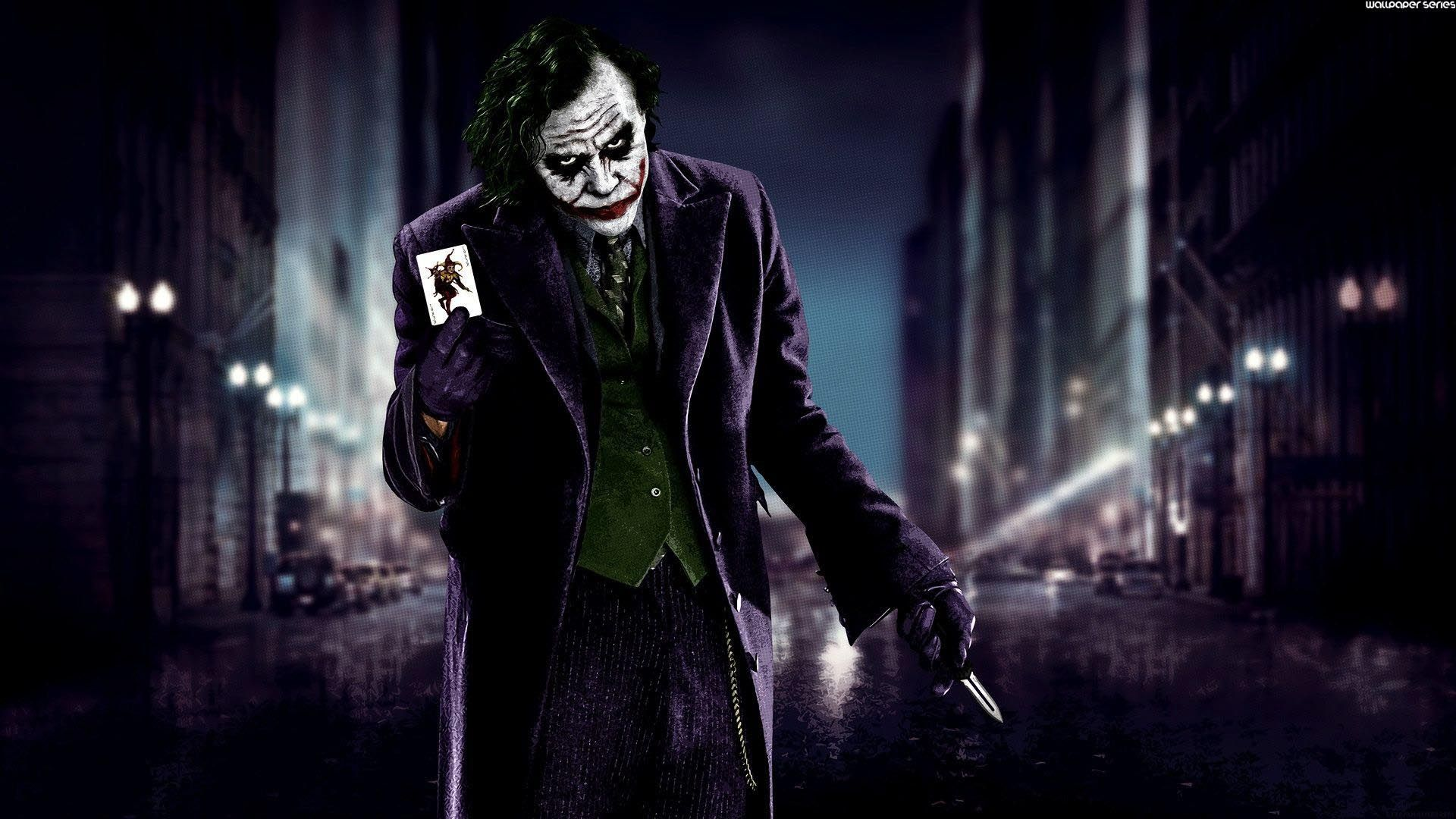 Dark Knight Joker Backgrounds For Desktop Wallpaper On Flipwallpapers Com Dark Knight Joker In 2020 Joker Wallpapers Joker Background Heath Ledger Joker Wallpaper Dark knight horror joker wallpaper hd