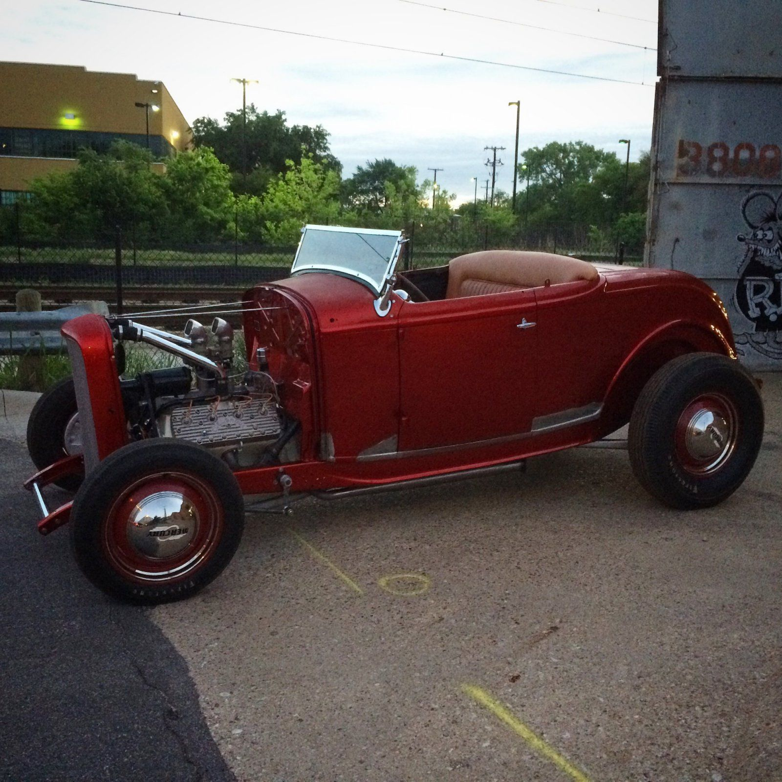 Brian Bass 1932 Ford Roadster | Traditional Hot Rods | Pinterest ...