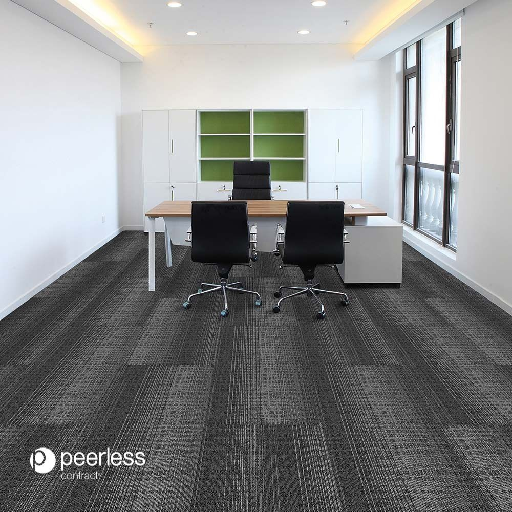 Sensory 50cm X 100cm Carpet Tiles Plank Format Our Peerless Contract City Collection Allows You To Mix And Match Patterns Colours And Installation Methods T In 2020