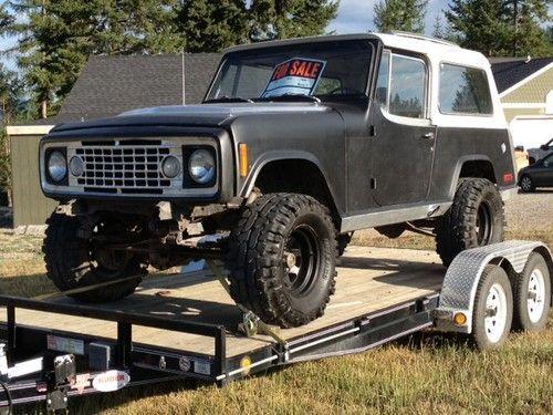 72 Jeep Commando, US $4,500.00, image 1 | Jeep Commando | Pinterest