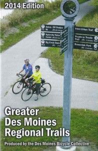 Find Regional Trail Maps by the Des Moines Bicycle Collective ... on