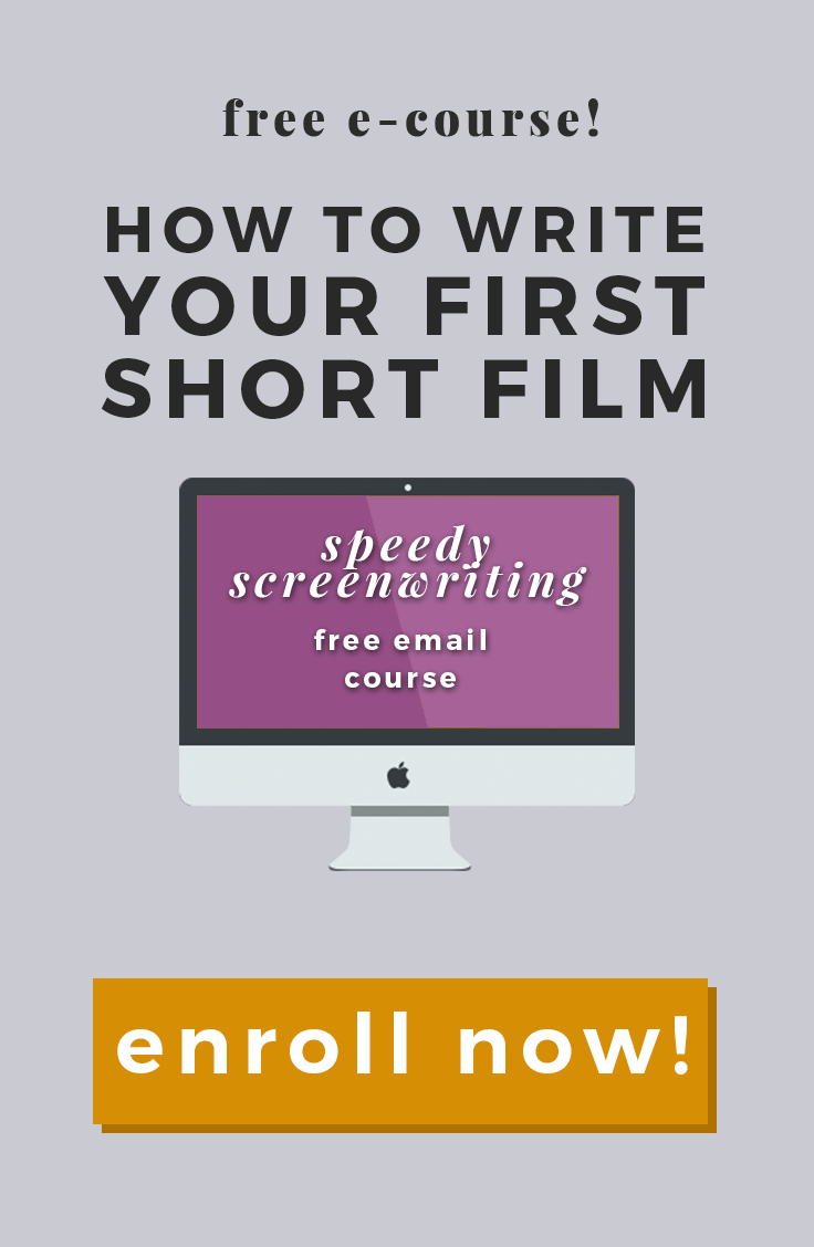 How to Write Your First Short Film Have you always