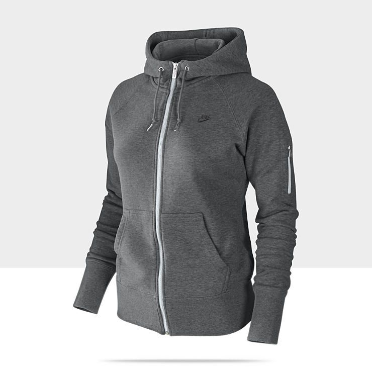 Nike AW77 Stadium Full Zip Women's Hoodie | Zip hoodies
