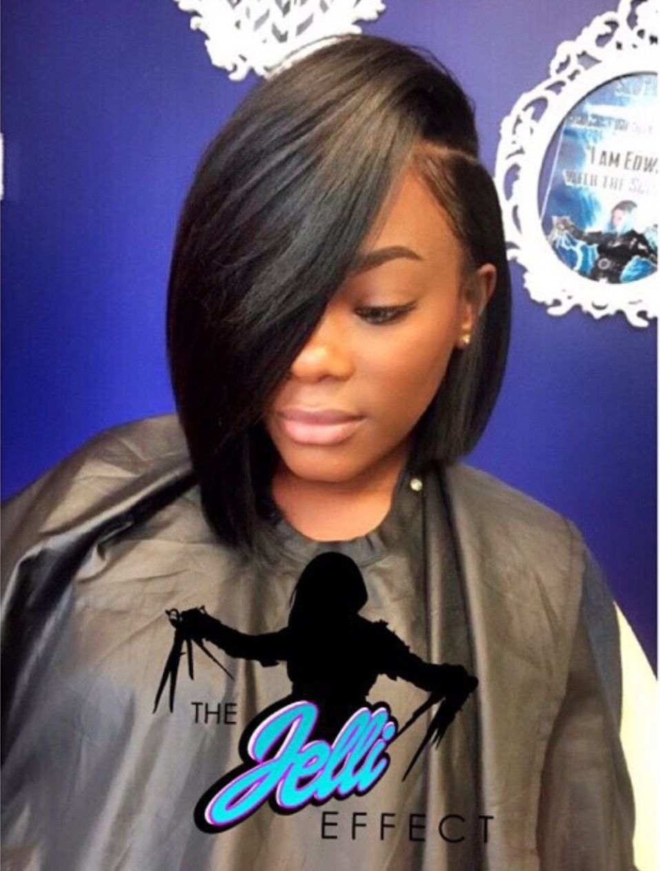Pinterest heartofasavage slayin the game pinterest weave bob hairstyles is a good choice for you here you will find some super sexy weave bob hairstyles find the best one for you pmusecretfo Images