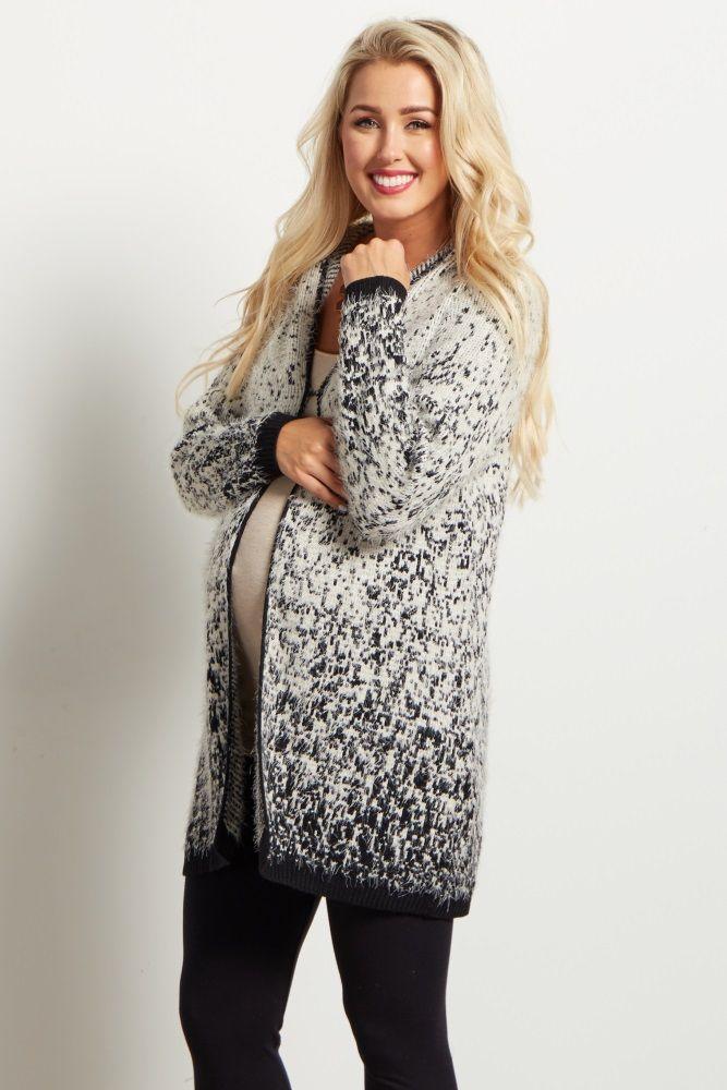 b77c164670d72 Maternity Tops, Maternity Style, Hooded Cardigan, Basic Tops, Pregnancy  Fashion, Maternity