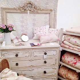 Lilyfield Life: Painted Furniture Inspiration - French and ShabbyChic