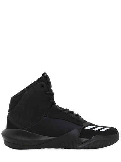 purchase cheap e49a3 ded38 ADIDAS DAY ONE ADO CRAZY TEAM SNEAKERS. adidasdayone shoes