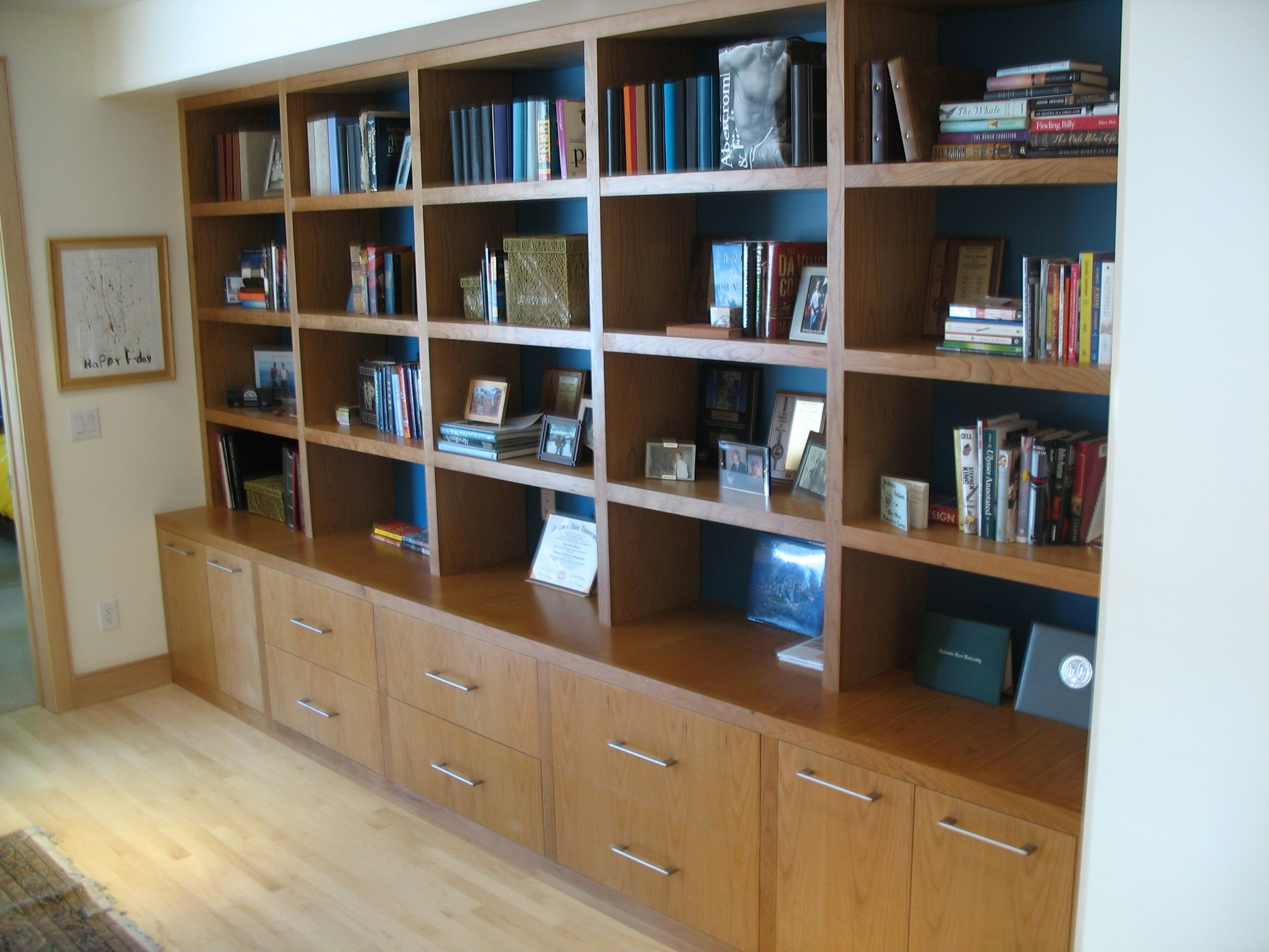 bookcases side desks black office metal bookcase brigade view p hon front furniture steel brigadebookcases shelf