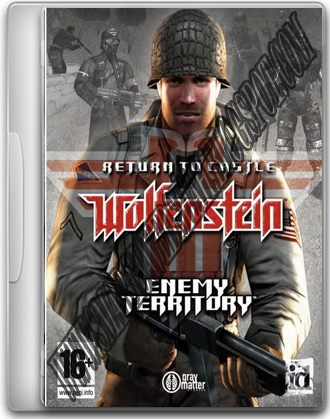 Wolfenstein Enemy Territory Game click below link to