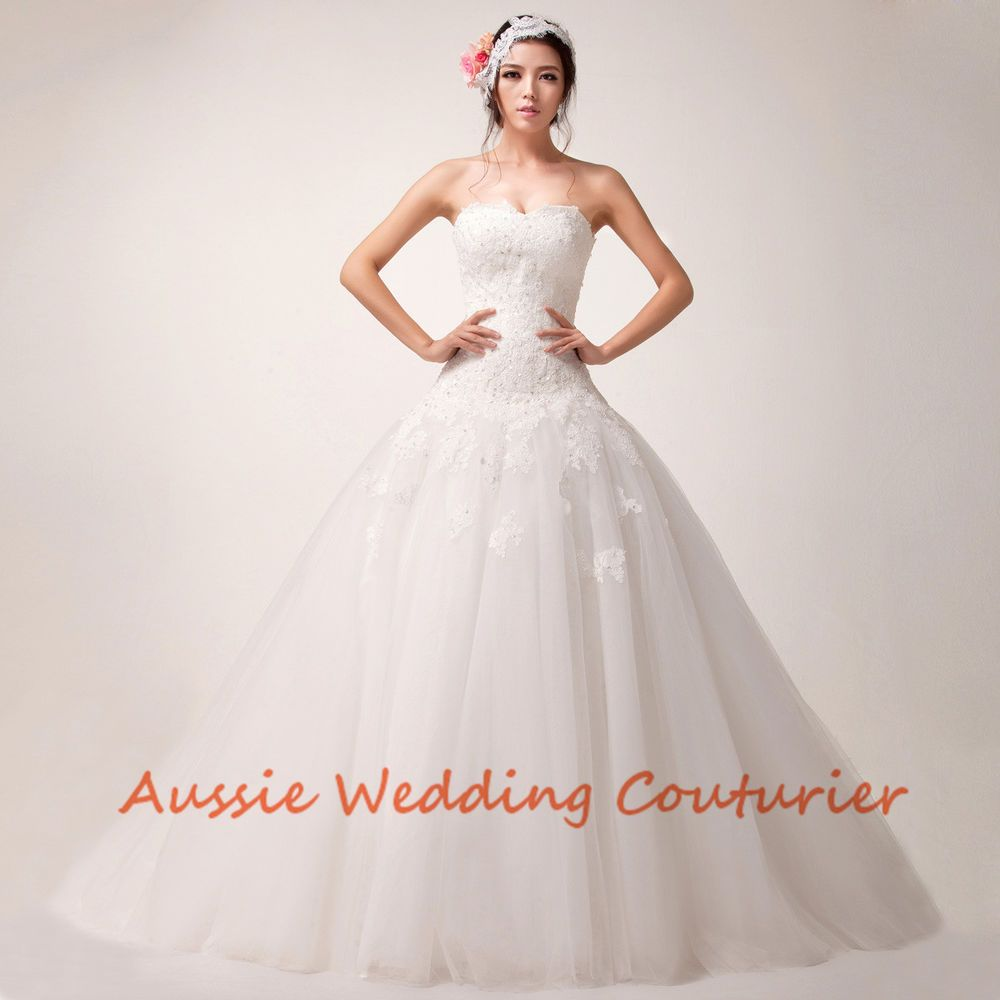 Make to measure debutante dress formal gown bridal wedding deb dress