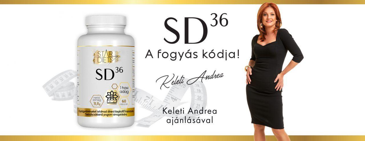 SD36 – A fogyás kódja!