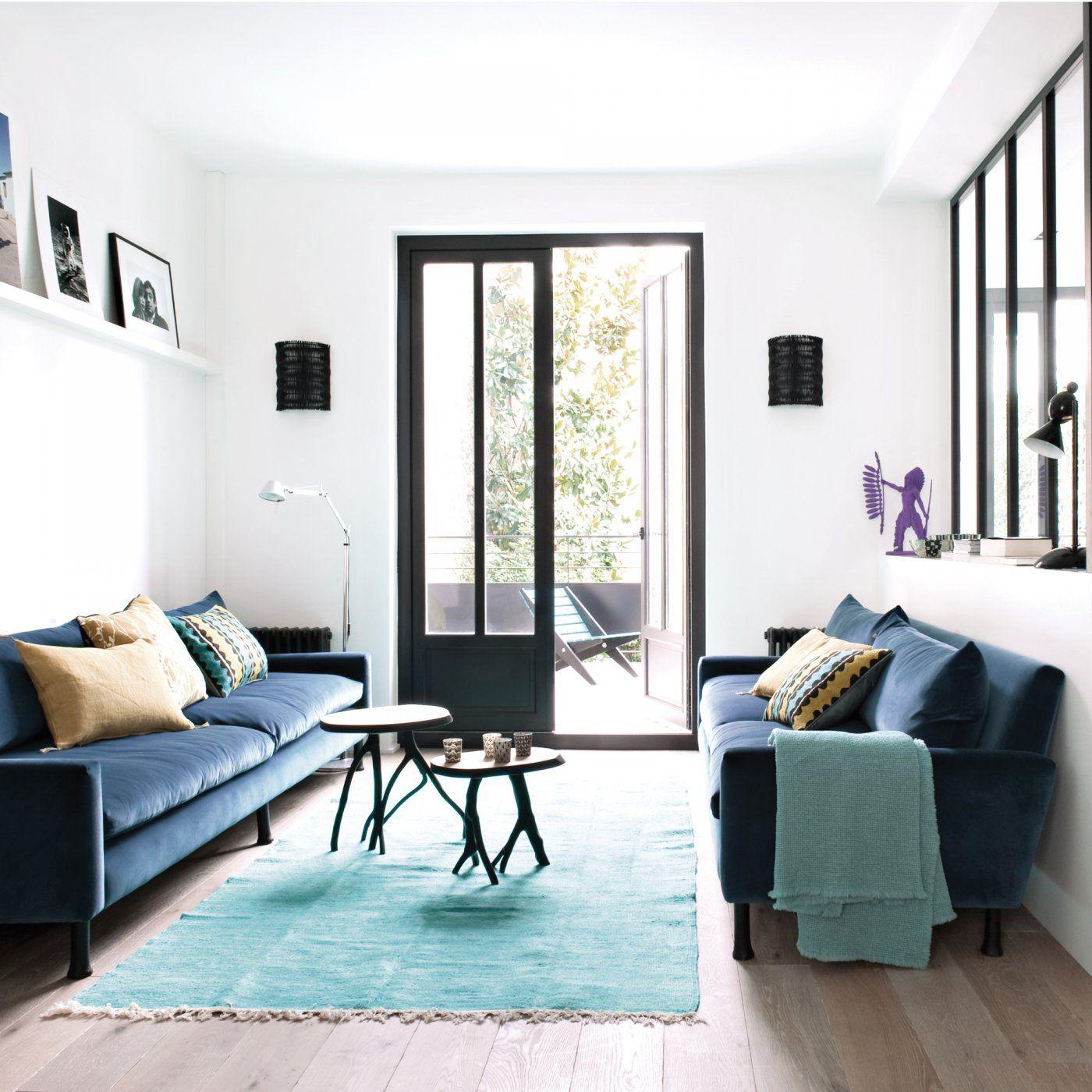 une maison comme la campagne aux portes de paris. Black Bedroom Furniture Sets. Home Design Ideas