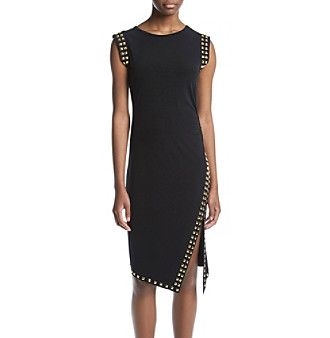 MICHAEL Michael Kors® Studded Dress