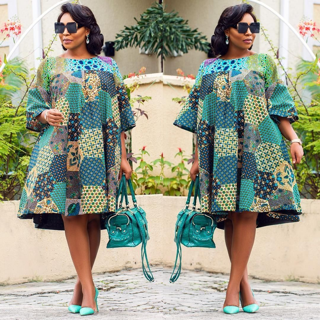 The Latest Must Have Breathtaking and Fabulous Ankara Styles ...