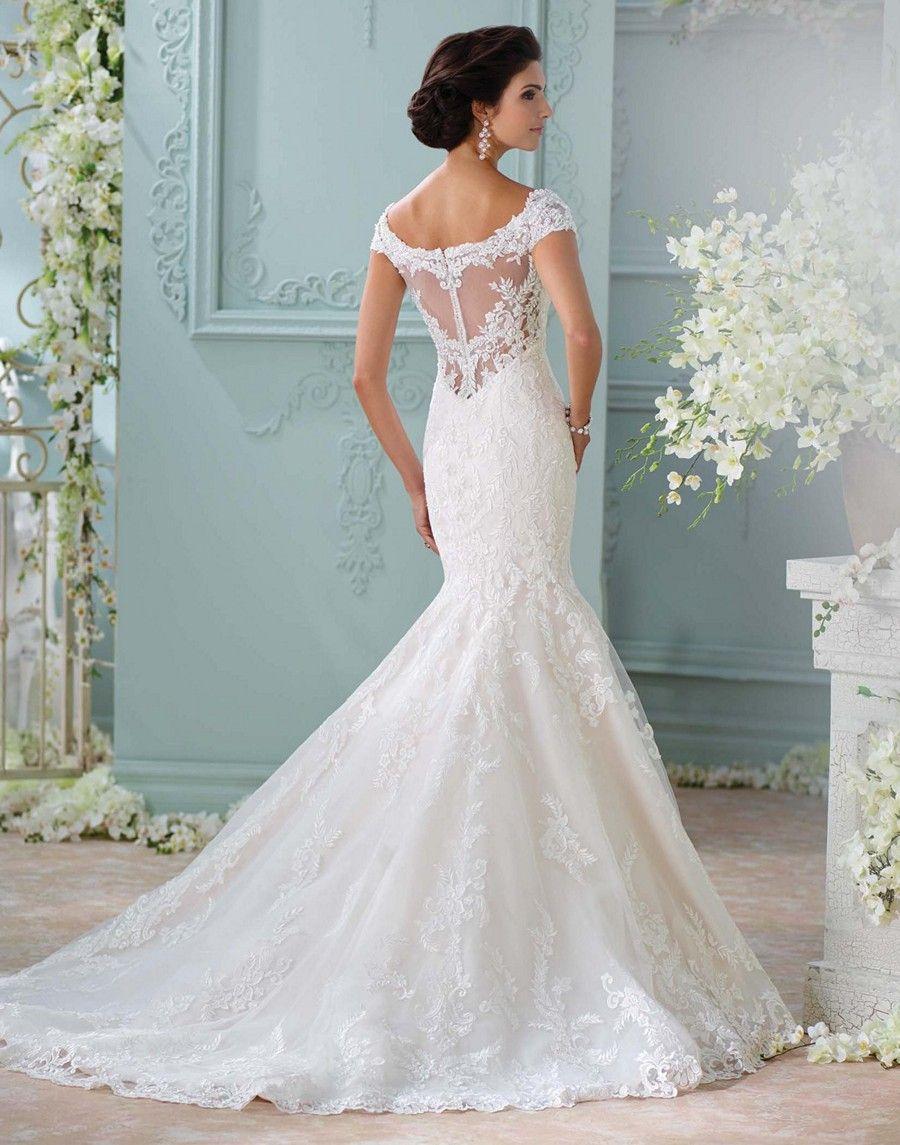 Martin Thornburg For Mon Cheri 116201 Aura Bridal Gown Mon Cheri Wedding Dresses David Tutera Wedding Dresses Best Wedding Dresses