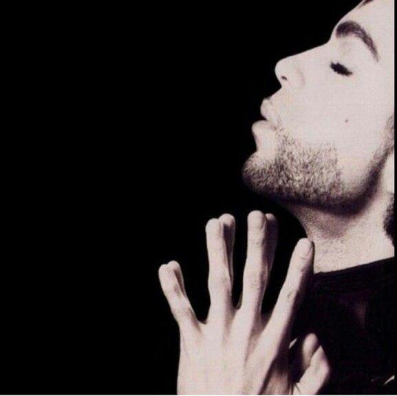Image result for Prince Praying