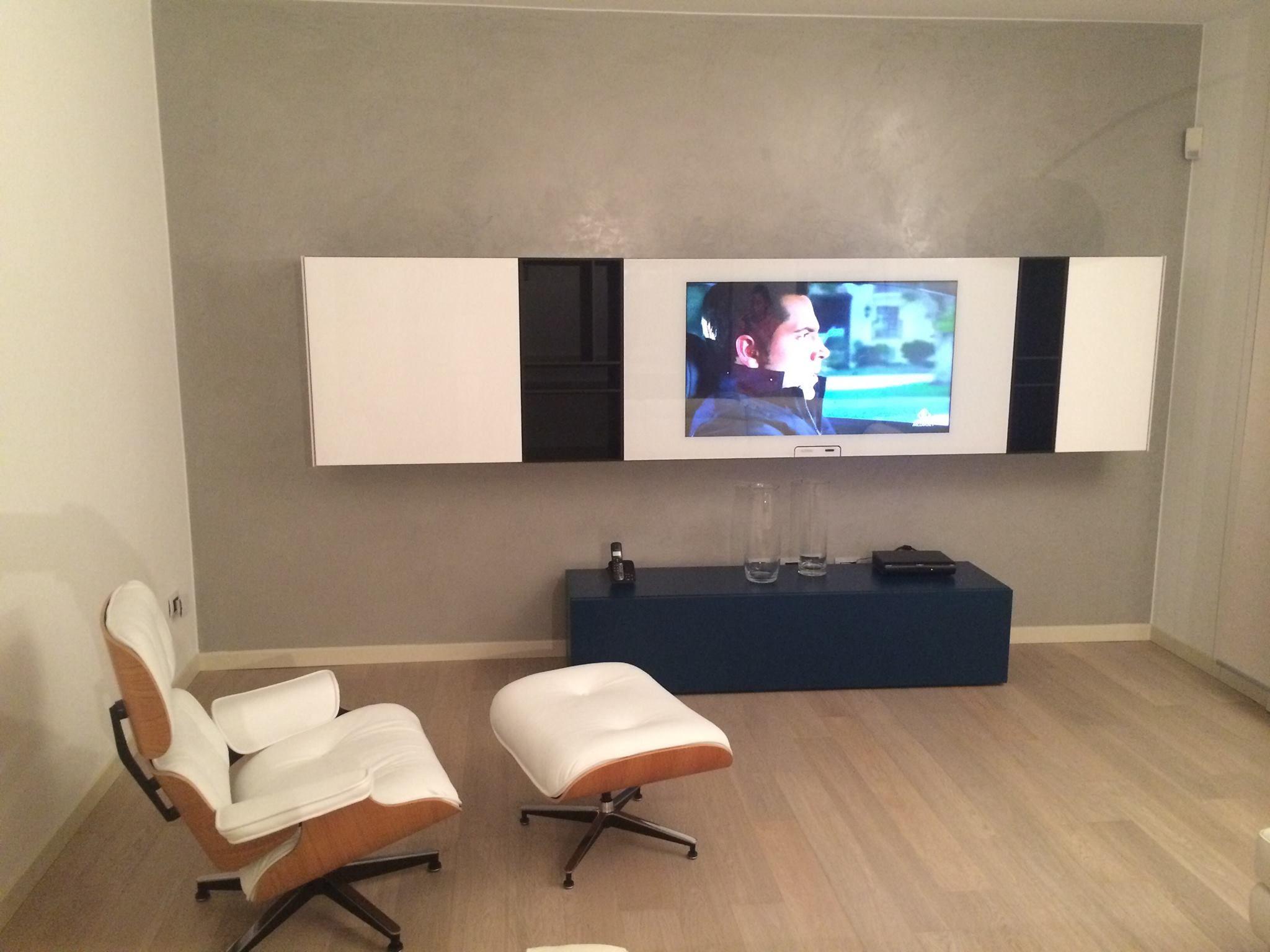Alivar Sedie ~ Smartwall design massimo castagna by acerbis lounge chair e pouff