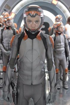 Ender's Game on Pinterest | Wallpapers, Harrison Ford and Han Solo
