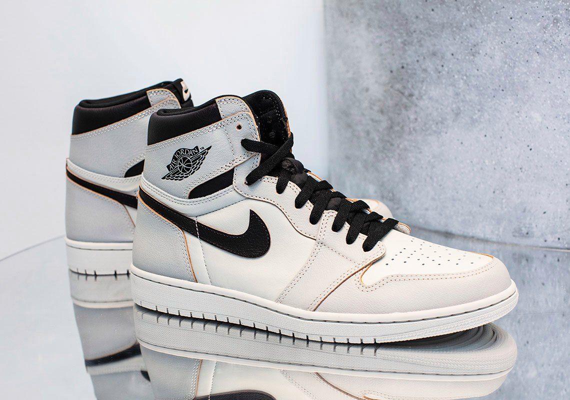 41533ec8d Where To Buy The Air Jordan 1 Nike SB Light Bone   Air Jordan in ...