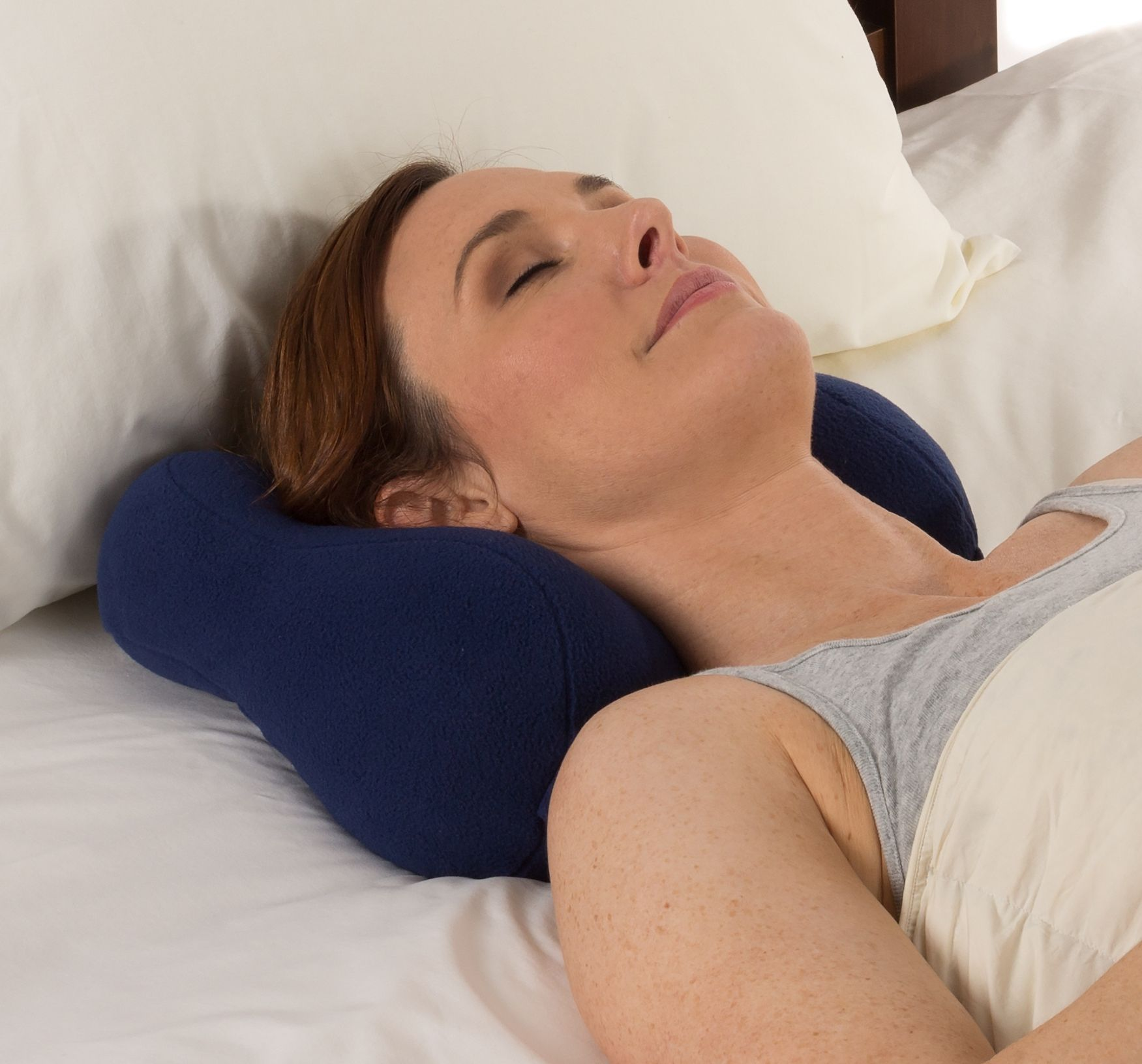 Best Pillow For Sitting In Bed Posture