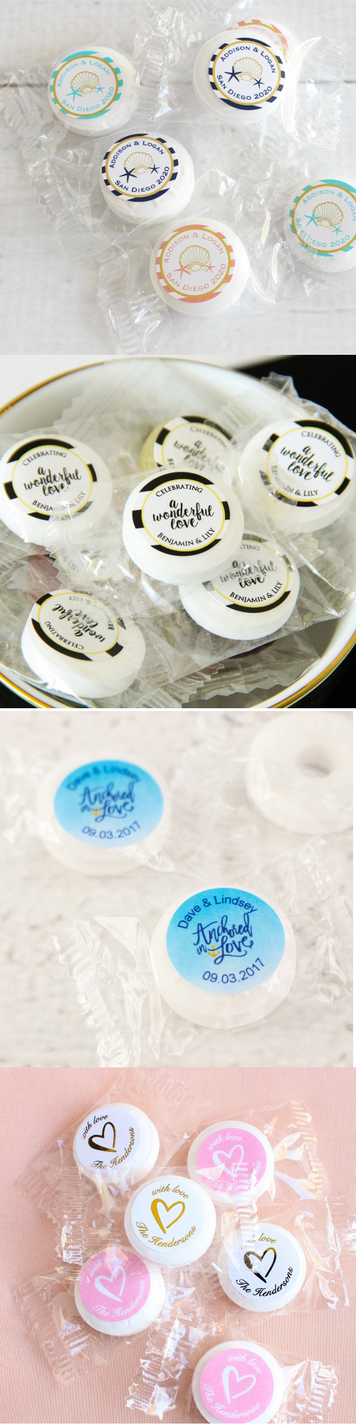 60+ Gorgeous Beach Wedding Decoration / Favor Ideas for a Perfect ...