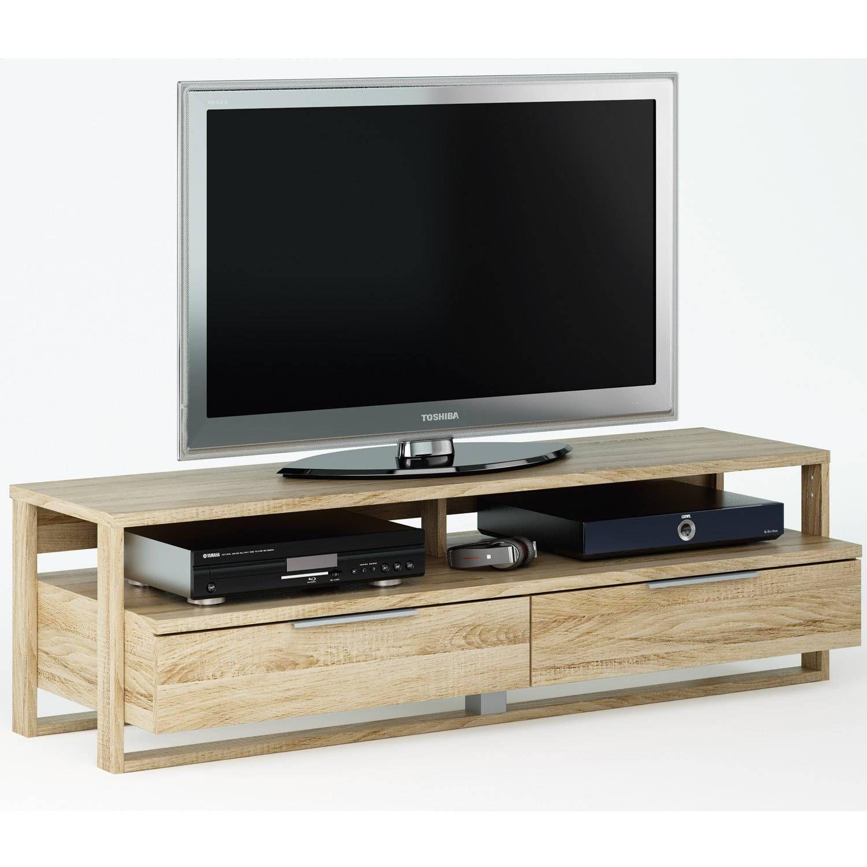 Rustic Oak Effect Wide Windsor Tv Stand מזנונים Pinterest Tv