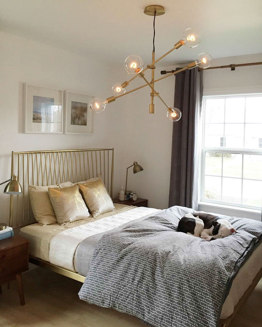 Small Apartment Bedroom West Elm Bedroom Ideas Bedroom Design Houzz Lighting Ideas For Bedroom: Create A Cozy + Stylish Home With West Elm Bedding