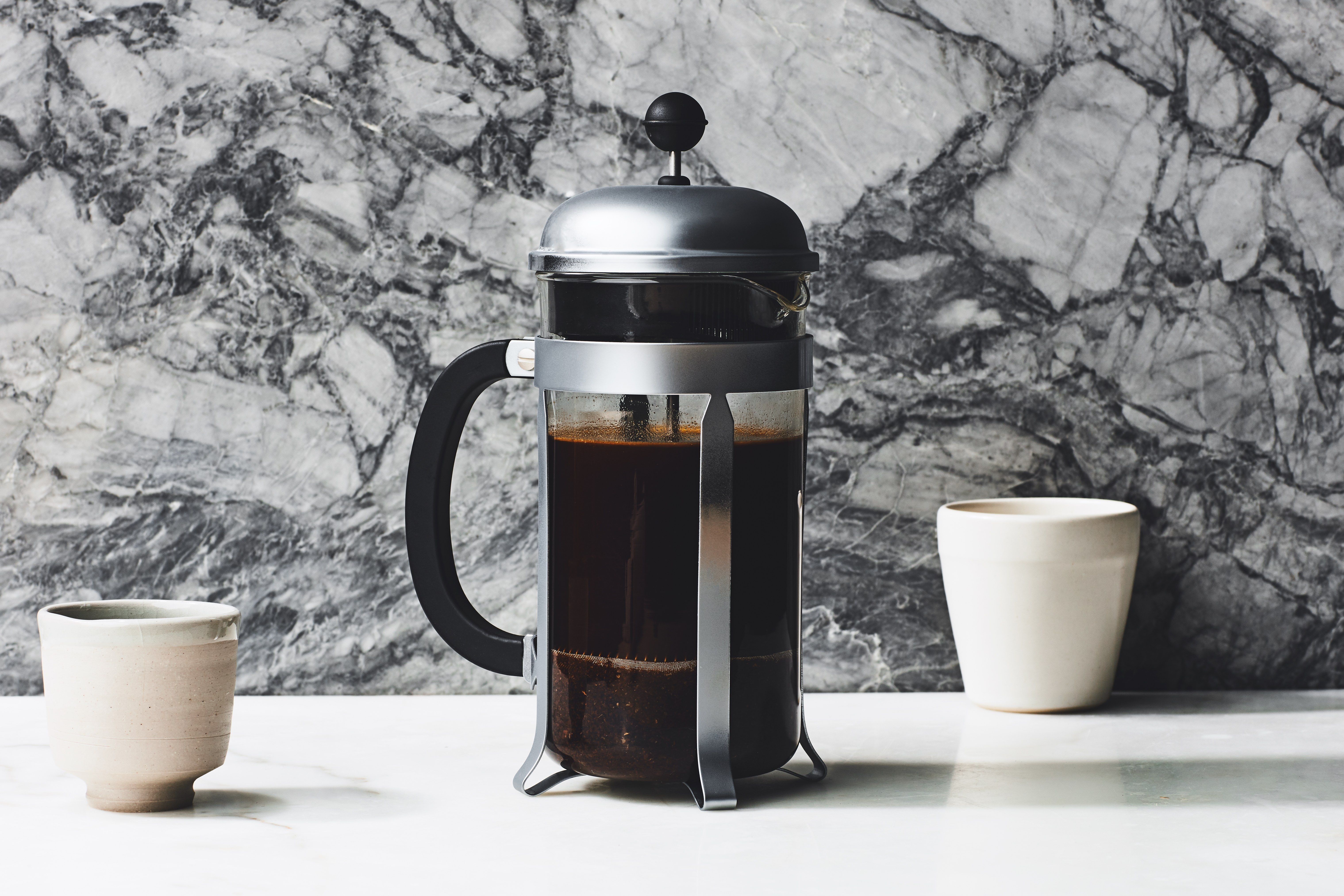 These Are the Best French Presses (With images) French
