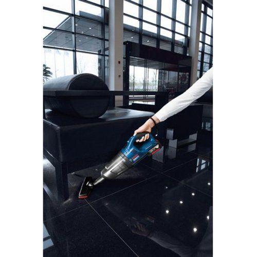 Bosch Gas18v Li Professional Extractor Handheld Vacuum Cleaner Bare Tool Solo Handheld Vacuum Cleaner Vacuum Brands Vacuum Cleaner
