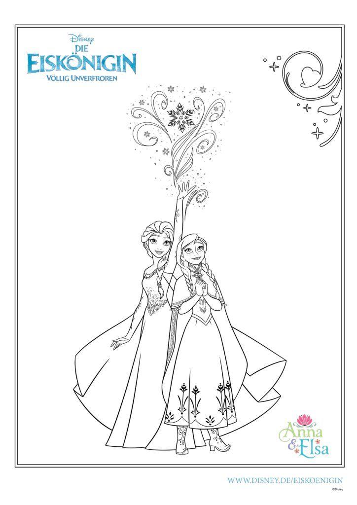 Ausmalbilder Eiskonigin Mytoys Blog Malvorlagen Zum Ausdrucken Ausmalbilder Ausmalbilder Anna Und Elsa