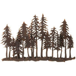 Timber Forest Metal Wall Art Out Of Stock Metal Tree Wall Art Forest Wall Art Tree Wall Art