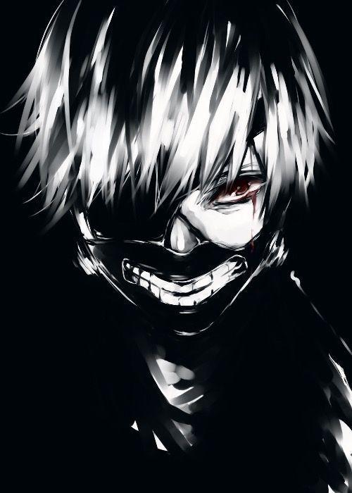 Predator (High School DXD X Ghoul Reader) - Y/N