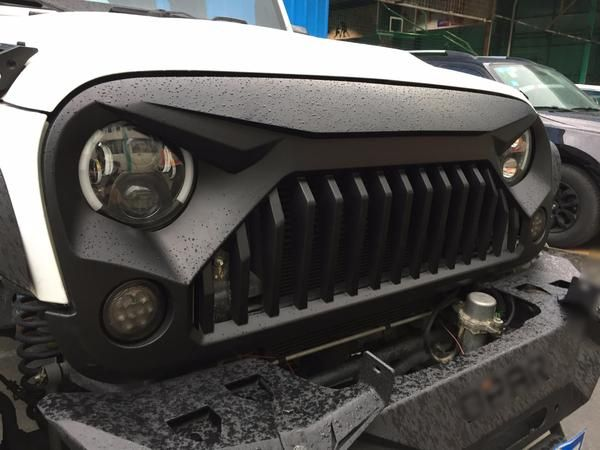 Original Gladiator Jeep Wrangler Accessories Jeep Grill Jeep Wrangler