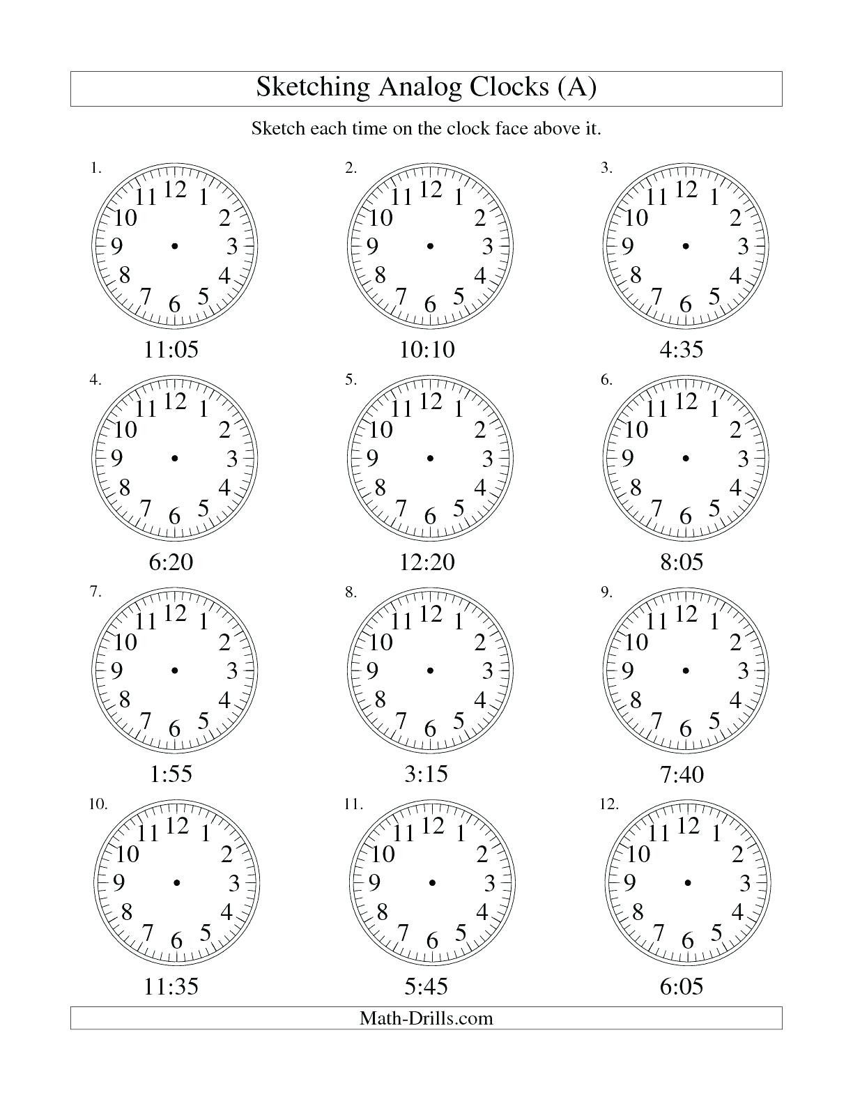 5 Free Math Worksheets Third Grade 3 Division Divide By