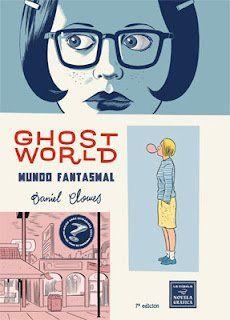 Ghost World, de Daniel Clowes