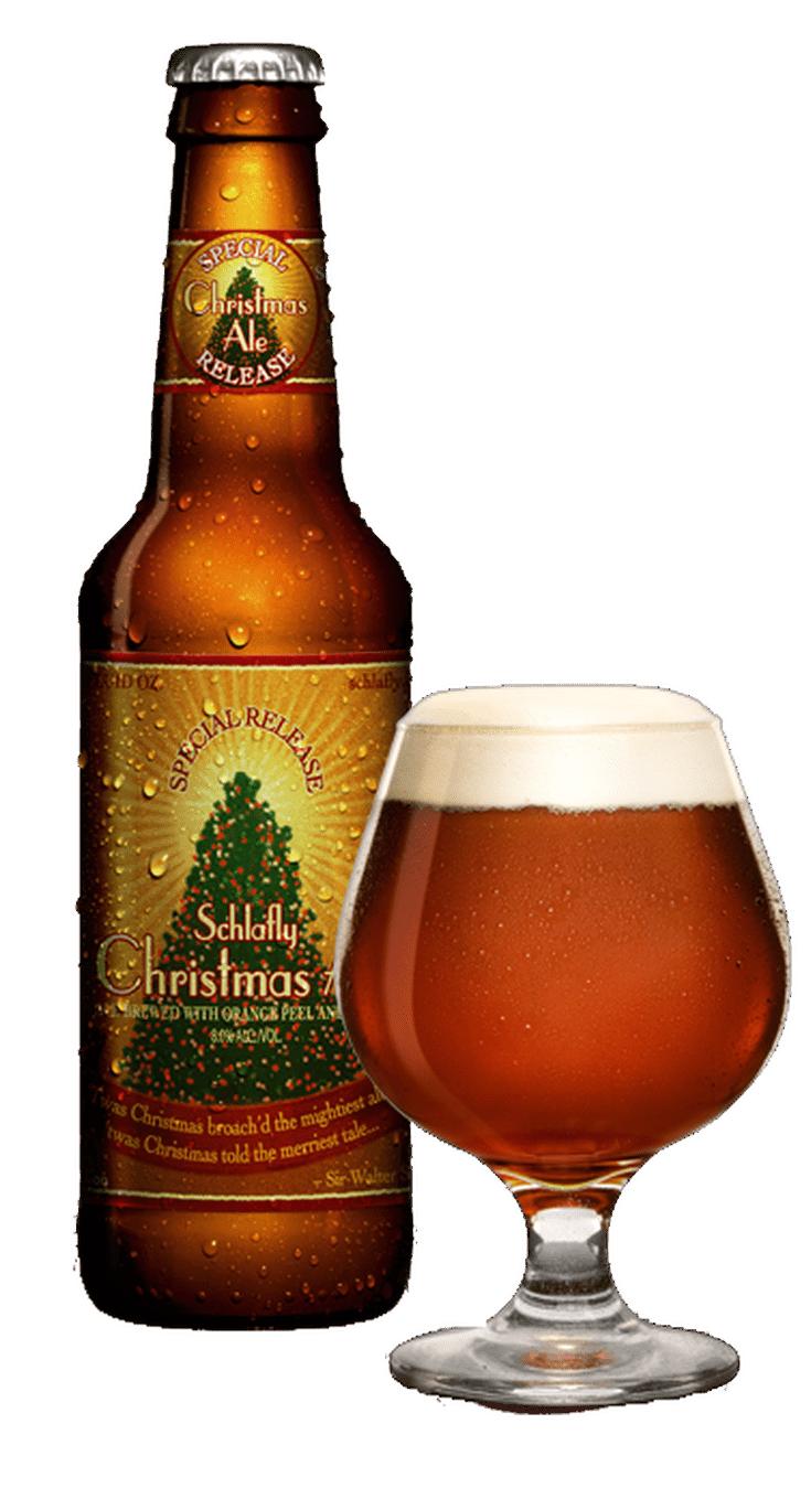 Schlafly Christmas Ale 2021 Pin On A Catando Cervezas